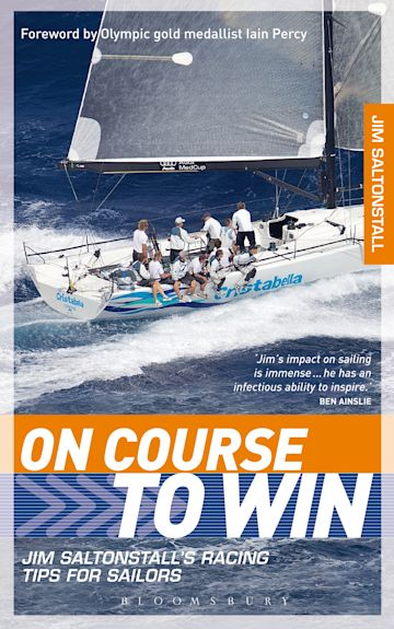 On Course to Win cover