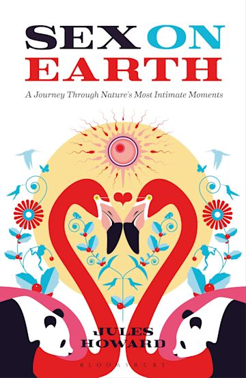 Sex on Earth cover