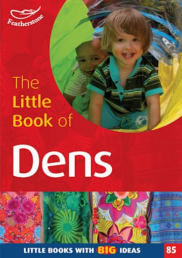 The Little Book of Dens cover
