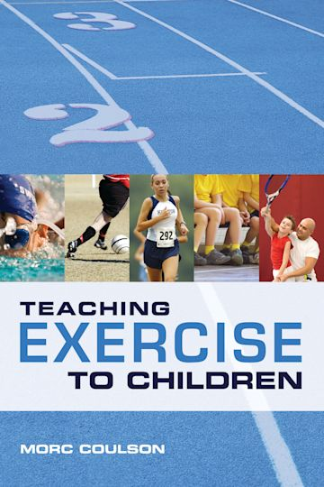 Teaching Exercise to Children cover