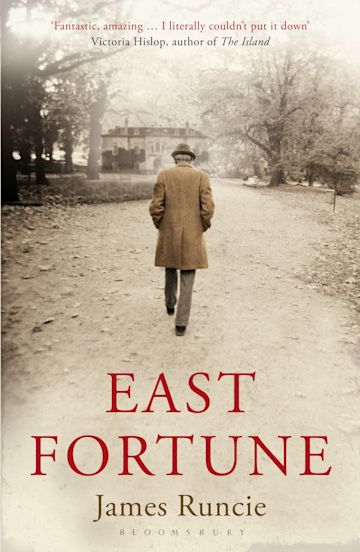 East Fortune cover