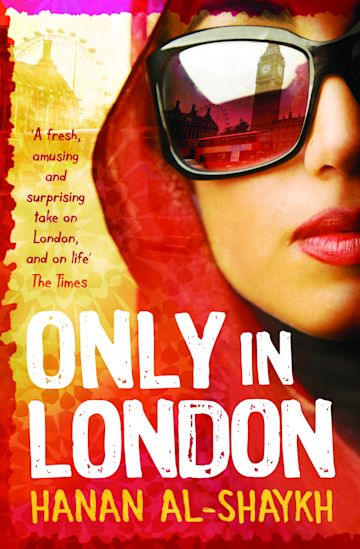 Only In London cover
