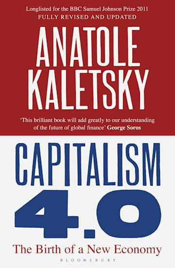Capitalism 4.0 cover