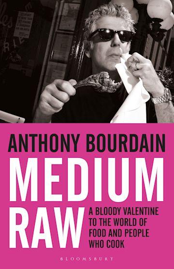 Medium Raw cover