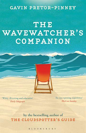 The Wavewatcher's Companion cover