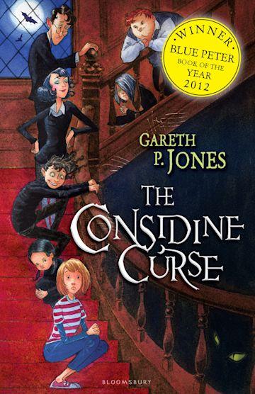 The Considine Curse cover