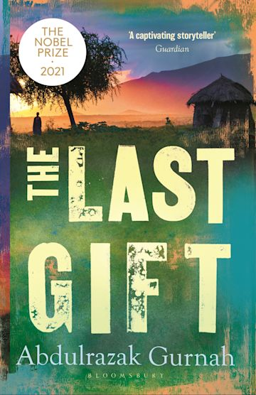 The Last Gift cover
