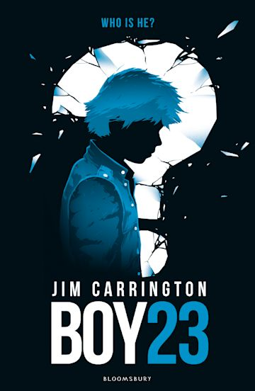 Boy 23 cover