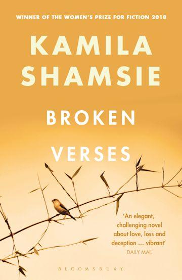 Broken Verses cover