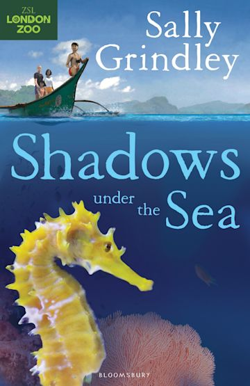 Shadows under the Sea cover
