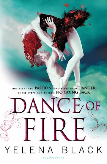Dance of Fire cover