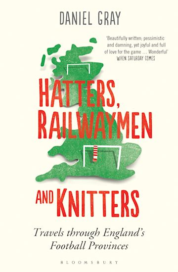 Hatters, Railwaymen and Knitters cover