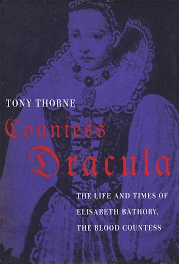 Countess Dracula cover