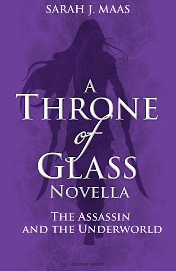 The Assassin and the Underworld cover