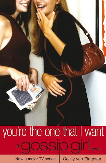 Gossip Girl 6 cover