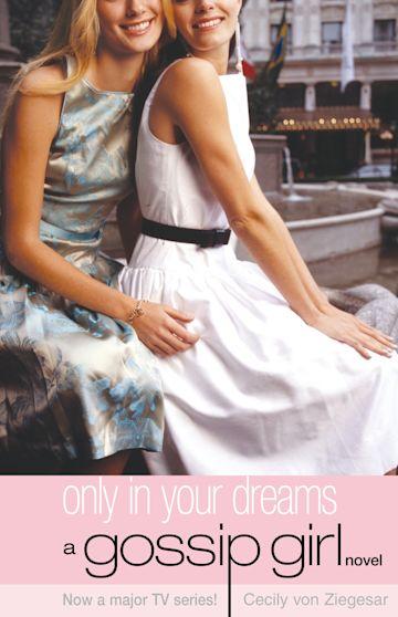 Gossip Girl 9 cover