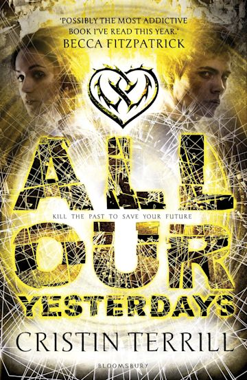 All Our Yesterdays cover