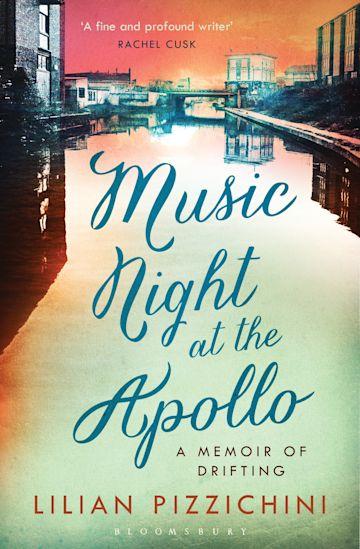Music Night at the Apollo cover