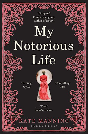 My Notorious Life cover
