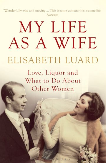 My Life as a Wife cover