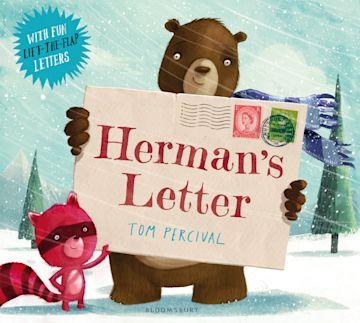 Herman's Letter cover