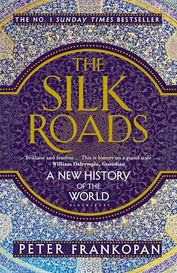 The Silk Roads cover