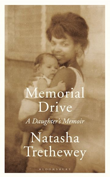 Memorial Drive cover