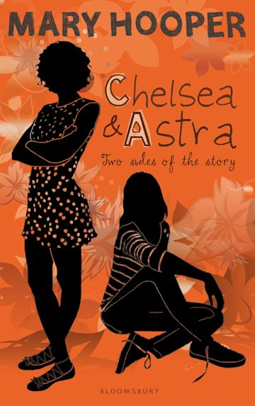 Chelsea and Astra cover
