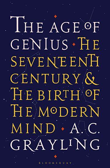 The Age of Genius cover