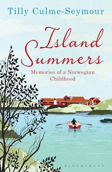 Island Summers cover
