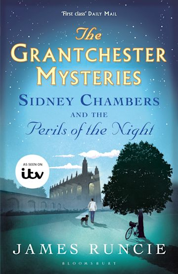 Sidney Chambers and The Perils of the Night cover