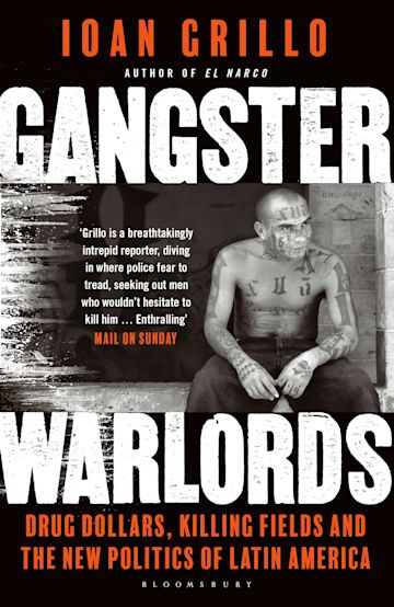 Gangster Warlords cover