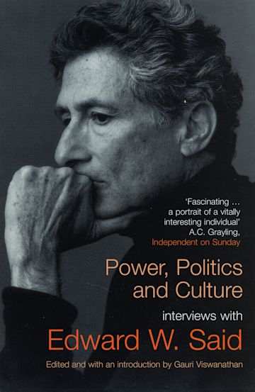 Power, Politics, and Culture cover