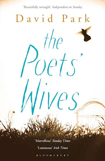 The Poets' Wives cover