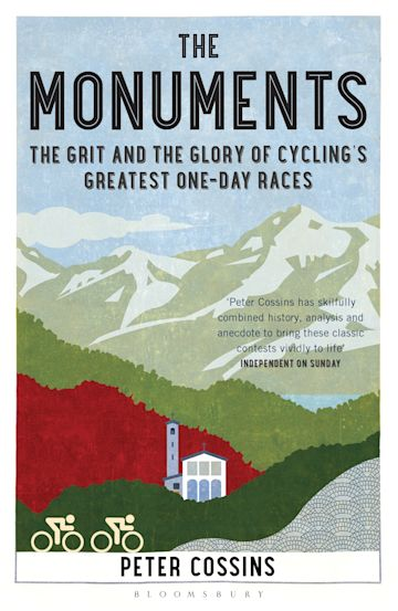 The Monuments cover