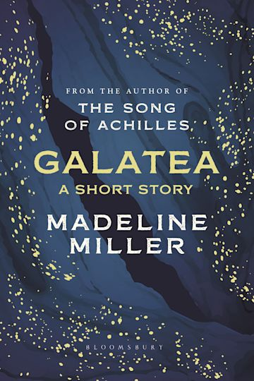 Galatea cover