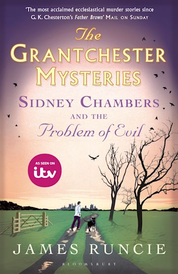 Sidney Chambers and The Problem of Evil cover