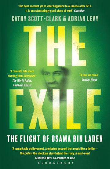 The Exile cover