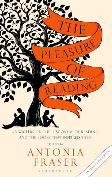 The Pleasure of Reading cover