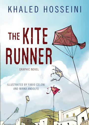 The Kite Runner cover