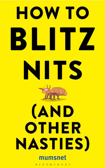 How to Blitz Nits (and other Nasties) cover