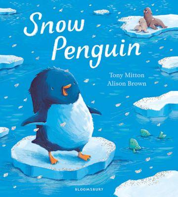 Snow Penguin cover