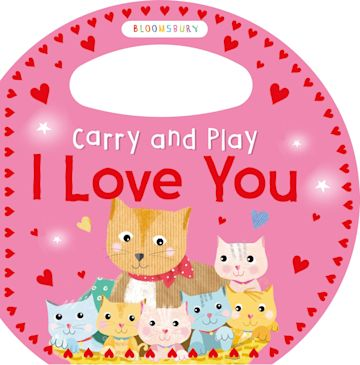 Carry and Play I Love You cover