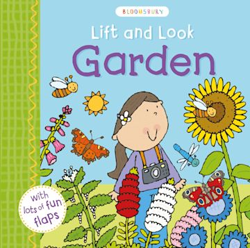 Lift and Look Garden cover
