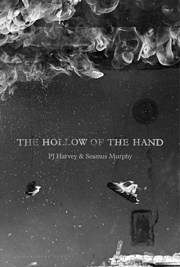 The Hollow of the Hand cover