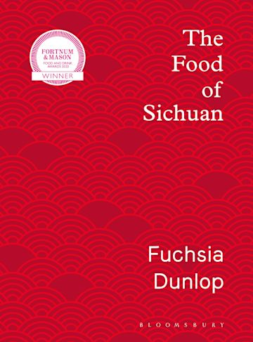 The Food of Sichuan cover