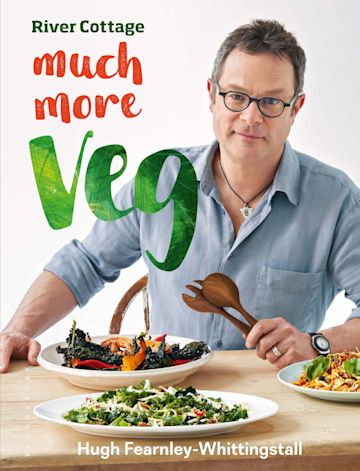 River Cottage Much More Veg cover