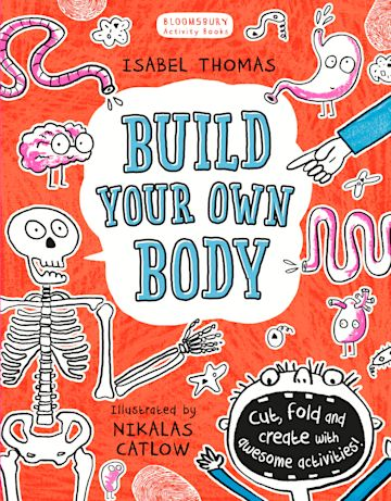 Build Your Own Body cover