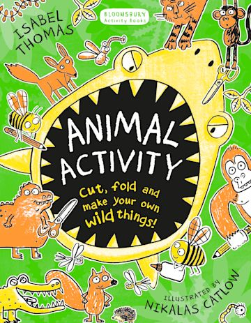 Animal Activity cover