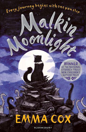 Malkin Moonlight cover